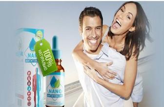 Anti Toxin Nano – preț, comentarii, recenzii,acțiune.Curățarea corpului de toxine.