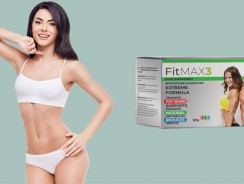 FitMAX3 – oferta, comanda, compozitie, pret, efecte