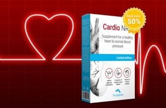 Cardio NRJ – preț, compoziție, efecte, eficacitate, opinii,