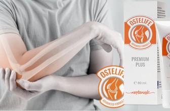 Ostelife premium – produs, acțiune, ingrediente naturale, efecte
