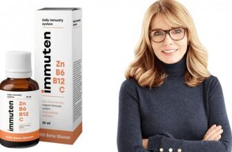 Immuten – farmacie, compoziție, recenzii, unde să cumpărați, forum
