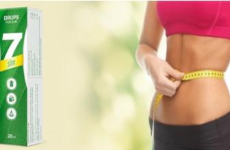 7 Slim – recenzii, preț, comentarii, ,acțiune. Pierderea în greutate nu a fost niciodată atât de ușoară.