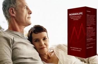 Normalife – acțiune, recenzii, efecte, preț, compoziție