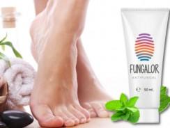 Fungalor – preț, aplicație, efecte, recenzii, compoziție